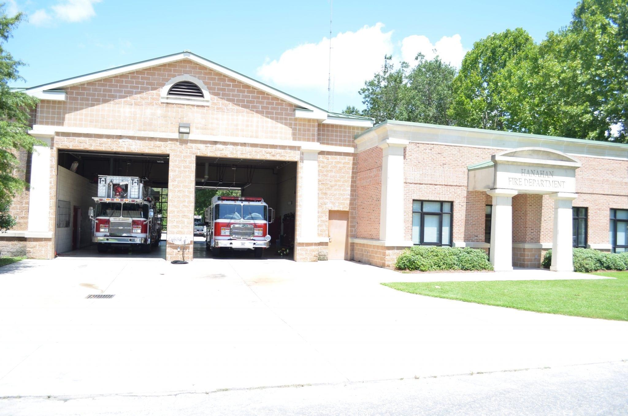 Fire Department #1