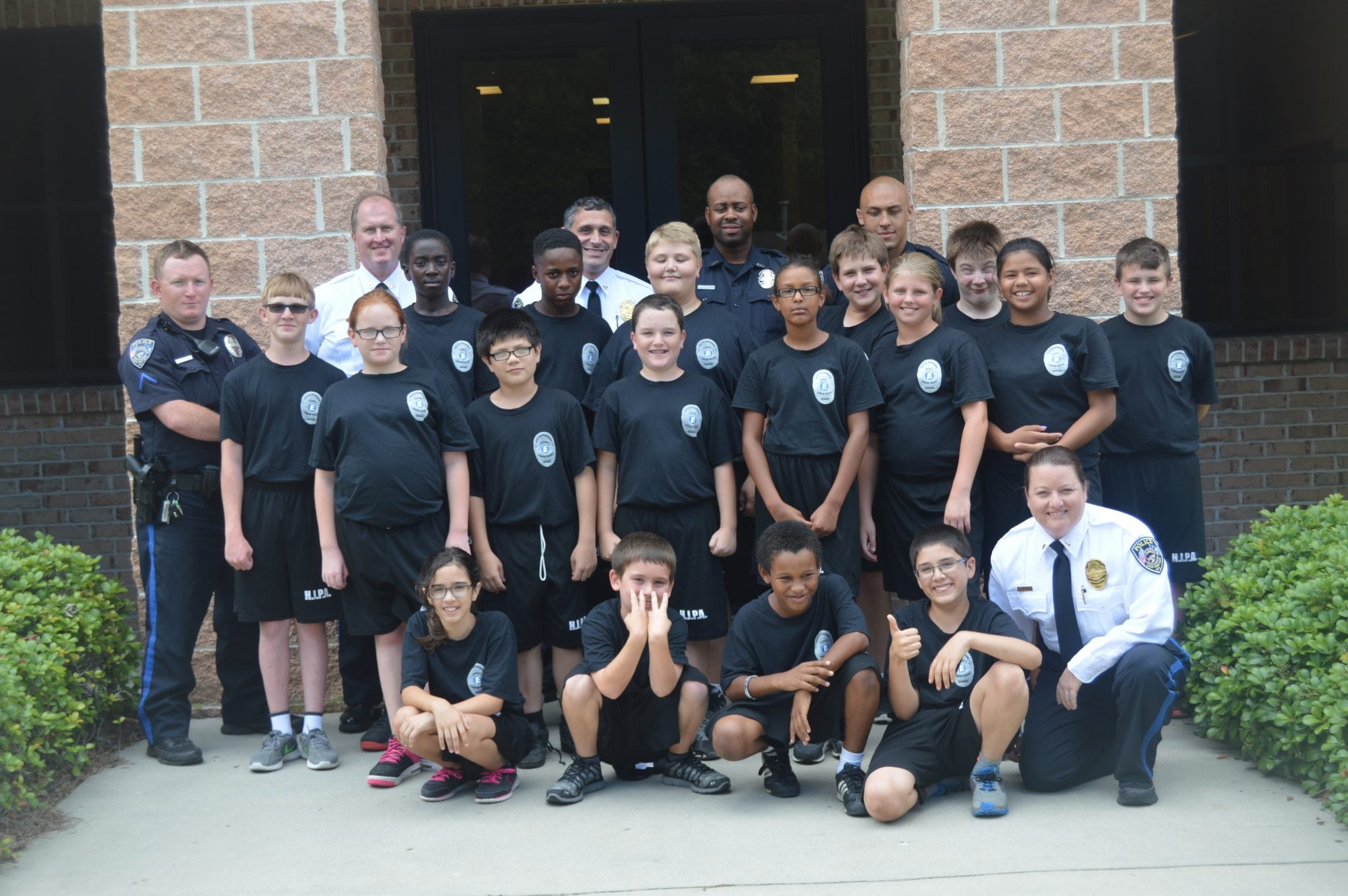 junior police academy essay Junior police academy  first session tba for 2018 second session tba for 2018 all applications must accompany an essay on why you should receive a seat in the lathrop police services junior police academy.